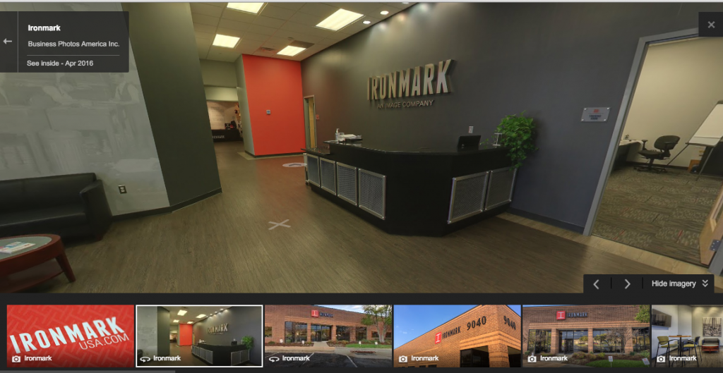 Ironmark_searchable_360tour_commercial_printer_virtual_tour_maryland