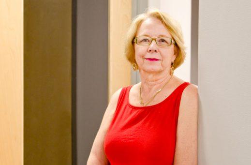 Sheila Jabes Tucker