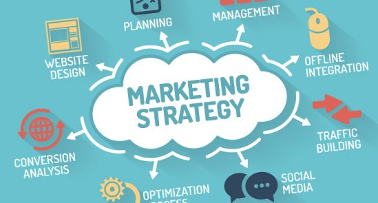 Social media marketing services ironmark an image company for Design strategy firms