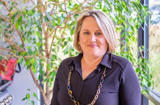 Jennifer Olney