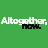 Altogether Now logo